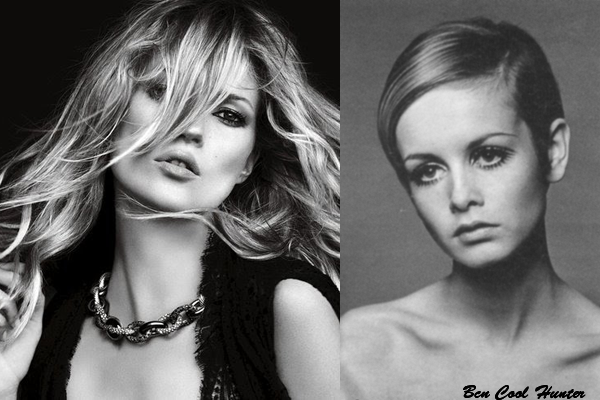 kate-moss-twiggy fashion icon
