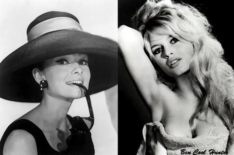 Audrey-Hepburn-brigitte-bardot