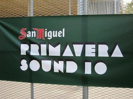 Festivales de música 2012: Viña Rock, Primavera Sound y Sónar