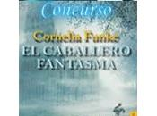 Concurso Cornelia Funke blog Adicción Literaria
