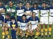 Equipos históricos: Boca Juniors 98/99