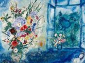 Marc Chagall (1887-1985) Florero delante ventana, 1...