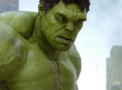 Nueva imagen Hulk Vengadores