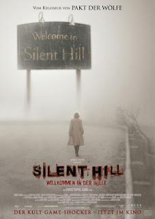 Crítica cinematográfica: Silent Hill