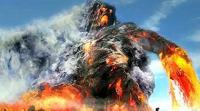 Ira de Titanes: Los dioses deben estar locos