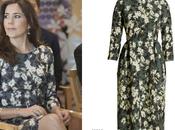 Princesas Mary, Victoria Letizia, eligen moda low-cost