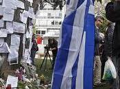 neoliberalismo mata. Suicidio anciano Atenas
