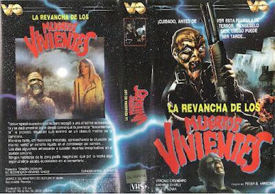 Terror At Baxter U Vhs DVD 2pk Movie HD free download 720p