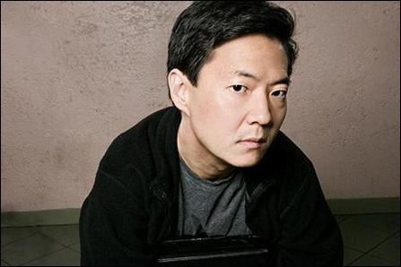 Ken Jeong se une a Pain and Gain