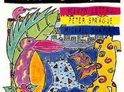 """""""Brasil Jazz"""" (1991) vocalista alemana Kevyn Lettau"""