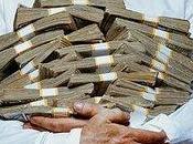 España: 35.000 liberados patronales dinero público