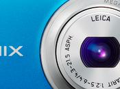 cámaras Panasonic podrían convertirse inteligentes incorporando Android