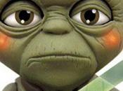 [Apuesta Telúrica] Monstruo visita maestro Yoda