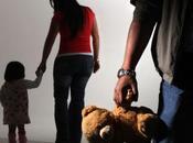 Hijos alejados papás tras divorcio