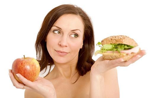 calorias Cómo saber cuántas calorías ingerimos a diario
