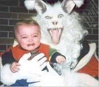 ¿Qué relación hay entre la Semana Santa, los conejos y los huevos de chocolate?