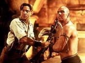 'The mummy' reiniciará