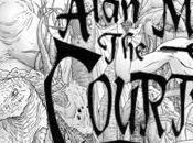 Lecturas desde Parada (11); Courtyard, cuando Alan Moore visitó Lovecraft