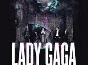 Lady Gaga gira España