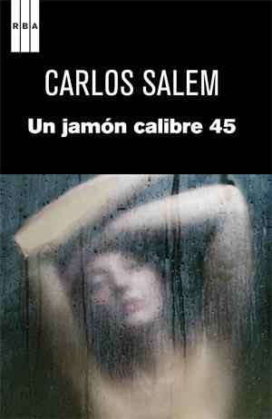 """""""Escribo historias tristes que hacen reír a la gente"""", Carlos Salem"""