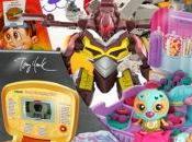 juguetes innovadores para este Niño