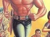 Rambo Fuerzas Libertad primera única serie animación John