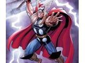J.M. DeMatteis regresa Thor para Anual cósmico