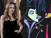 Jolie encarnará Maléfica