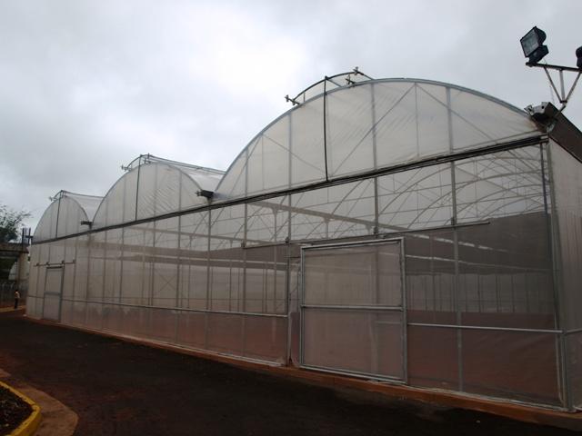Esta noticia me parecio muy interesante: IRTAB recibio 12 casas de cultivo para potenciar actividad agrícola