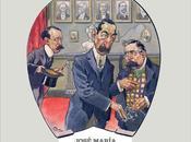 Inauguración muestra 'José María Cao, padre caricatura argentina'