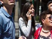 ALERTA: sismo mayor grados registra México