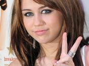 Miley Cyrus niega sufrir anorexia Twitter