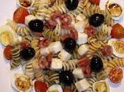 "Ensalada pasta ""fontuchi"""