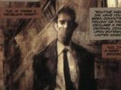 Warner adaptará cómic fantástico Lore