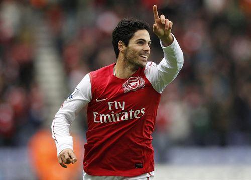 PREVIA: El Arsenal a reforzar la tercera posición