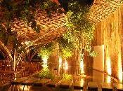 Trong Nghia nueva arquitectura bambú Estilo Vida Alto Nivel