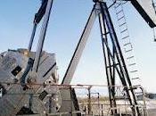España petróleo