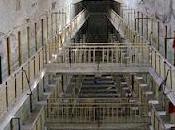 Siete cada presos españoles, problemas mentales consumir drogas