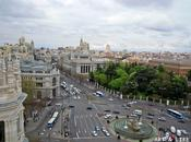 Madrid cielo...