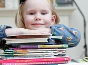 Heidi Hankins, superdotada cuatro años edad cociente intelectual