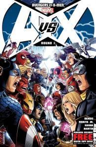 """Axel in Charge: La campaña de marketing tras """"AvX"""""""