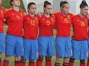 España republica checa-0 (femenino, clasificatorio europeo)