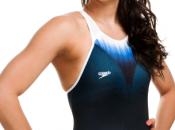 Fernanda González forma parte Speedo, líder deporte acuático