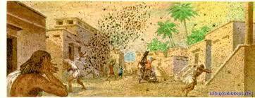 El Significado de las diez plagas
