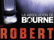 absolución Bourne Eric Lustbader
