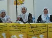 Mujeres kurdas: Resistencia Frente Doble Discriminación