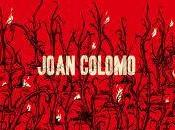 [Disco] Joan Colomo Producto Interior Bruto Vol. (2012)