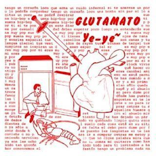 Glutamato Ye-yé - Corazón Loco (1982)