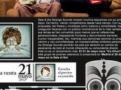 Sala strange sounds sacan venta primer disco it's alive presentan sala