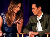 Marc Anthony intentó reconquistar Jennifer López